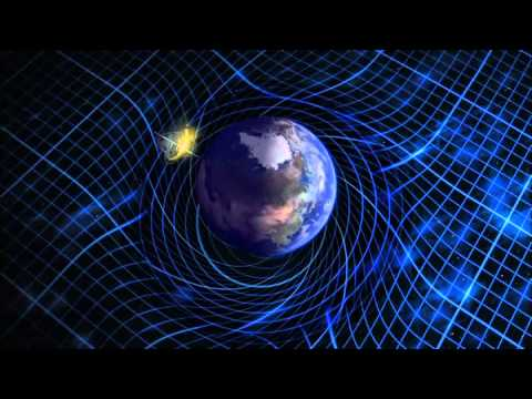 What is space fabric shocking science for Fabric of space time explained